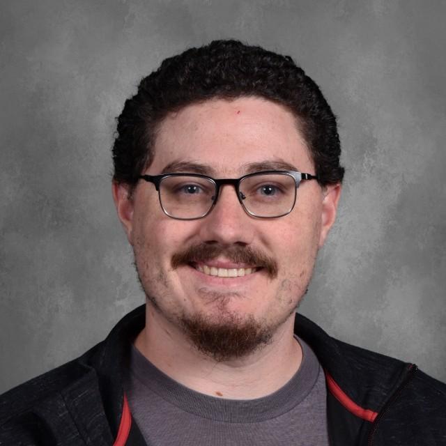 Philip Robinson's Profile Photo