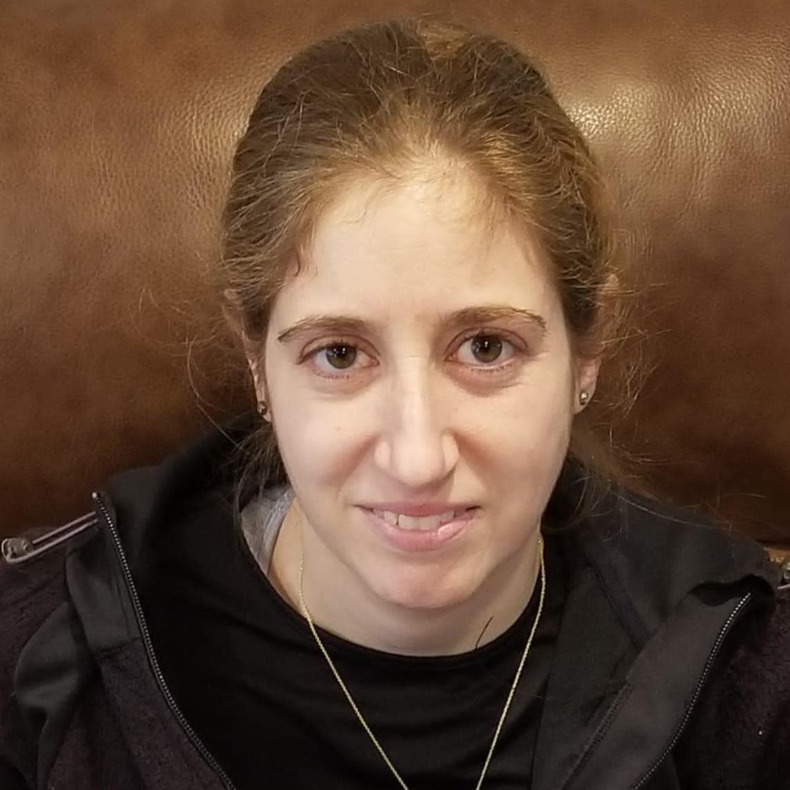 Malkie Eisenberg's Profile Photo