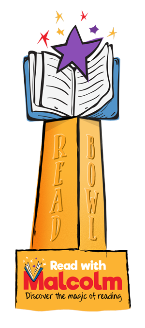 Read Bowl Logo