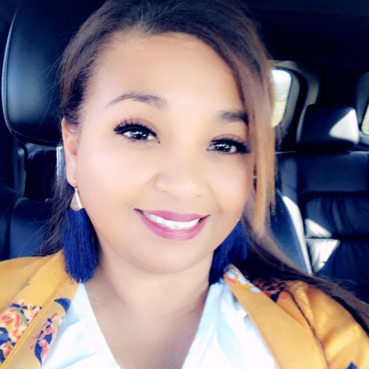 Amelia Perez's Profile Photo