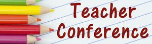 Teacher Conference