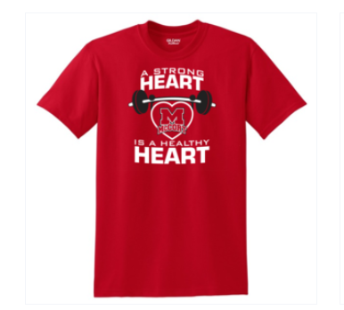Heart Health T-Shirt Sale ***Click Here*** Thumbnail Image