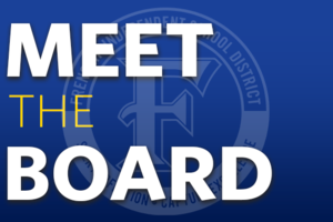Meet the Board