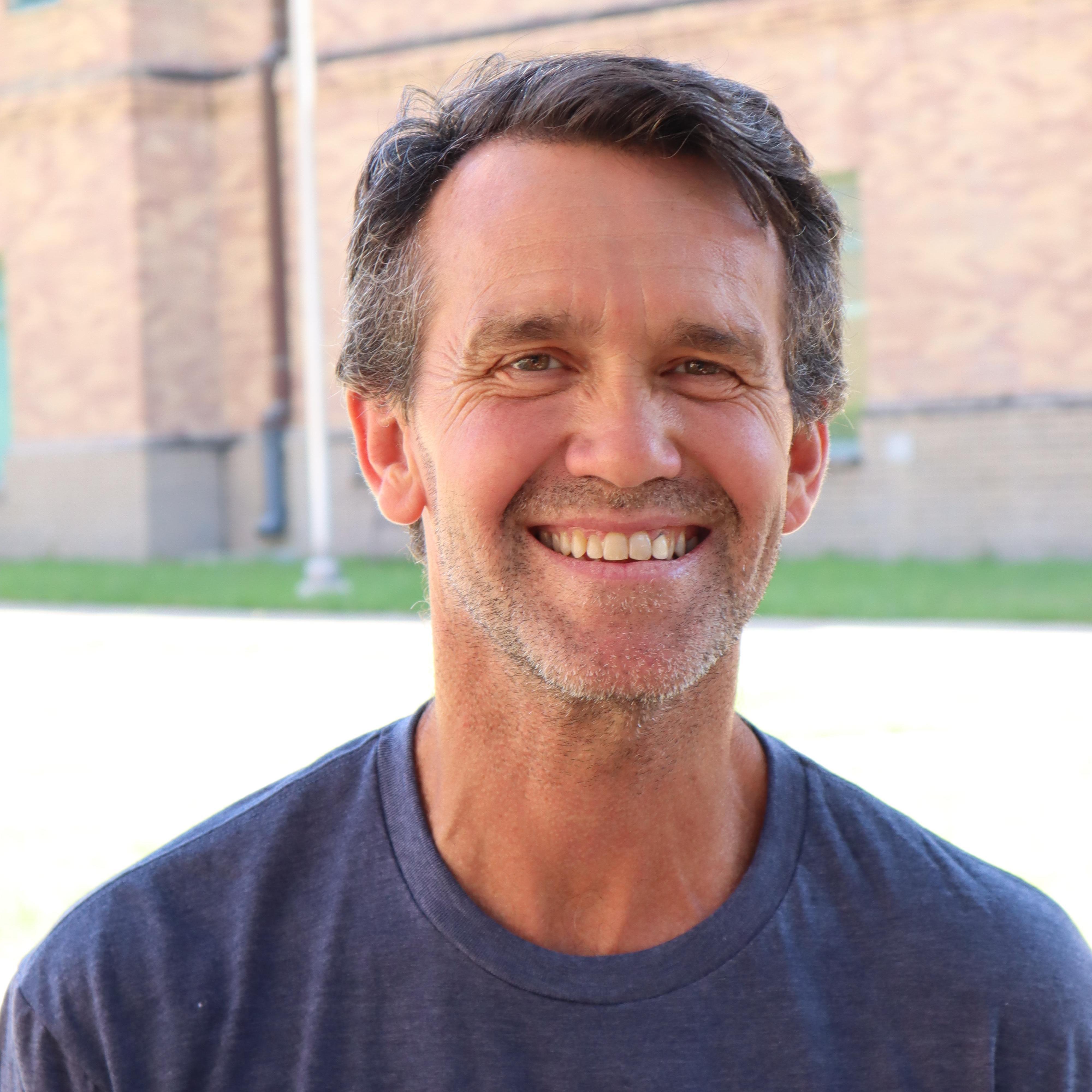 Steven Ray Moreland's Profile Photo
