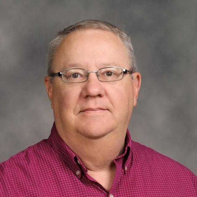 Michael Moulton's Profile Photo