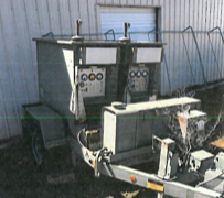Image, Surplus equipment