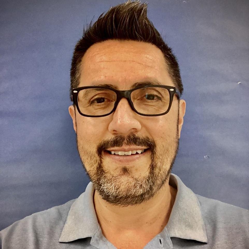 Daniel Navarro's Profile Photo