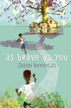 As brave as you