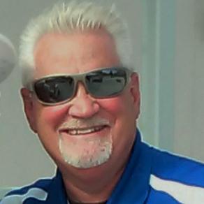 Tim Harper's Profile Photo