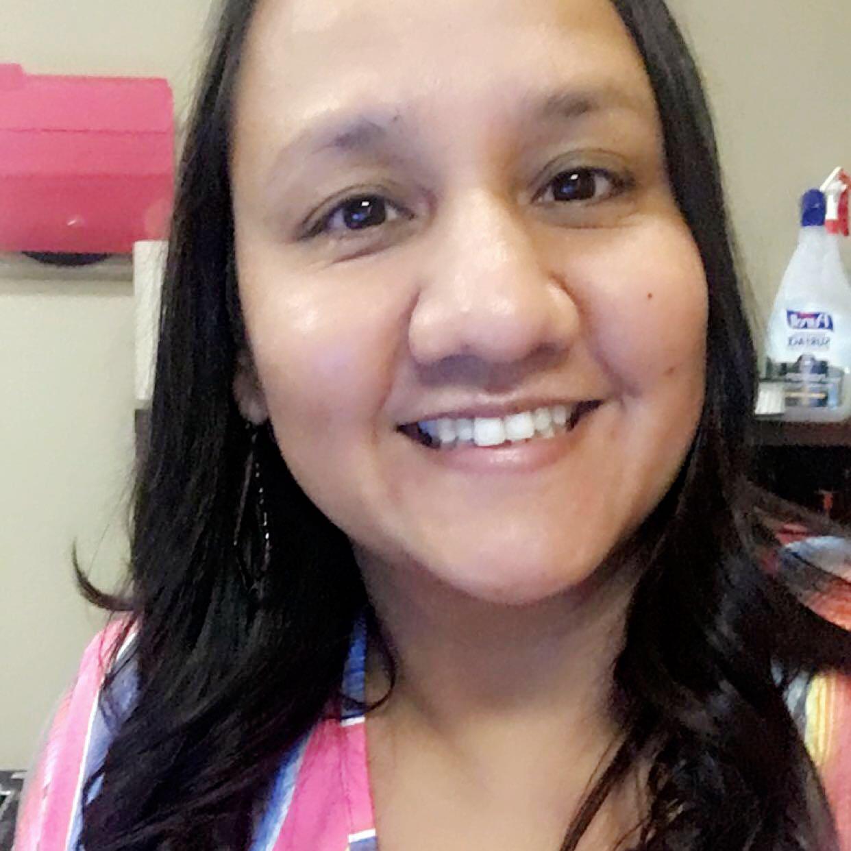 Sally Rivera's Profile Photo
