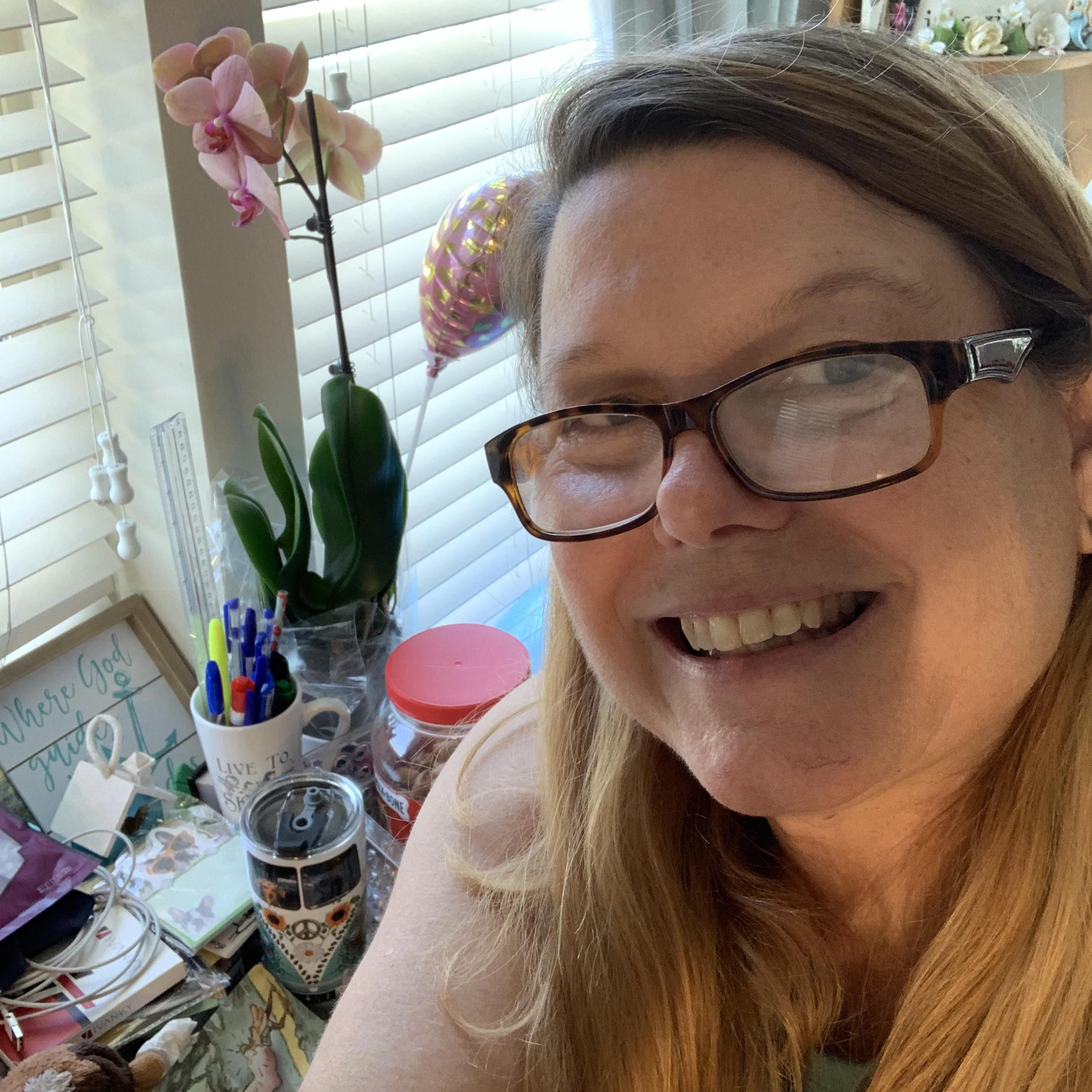 Marianne Vaughan's Profile Photo