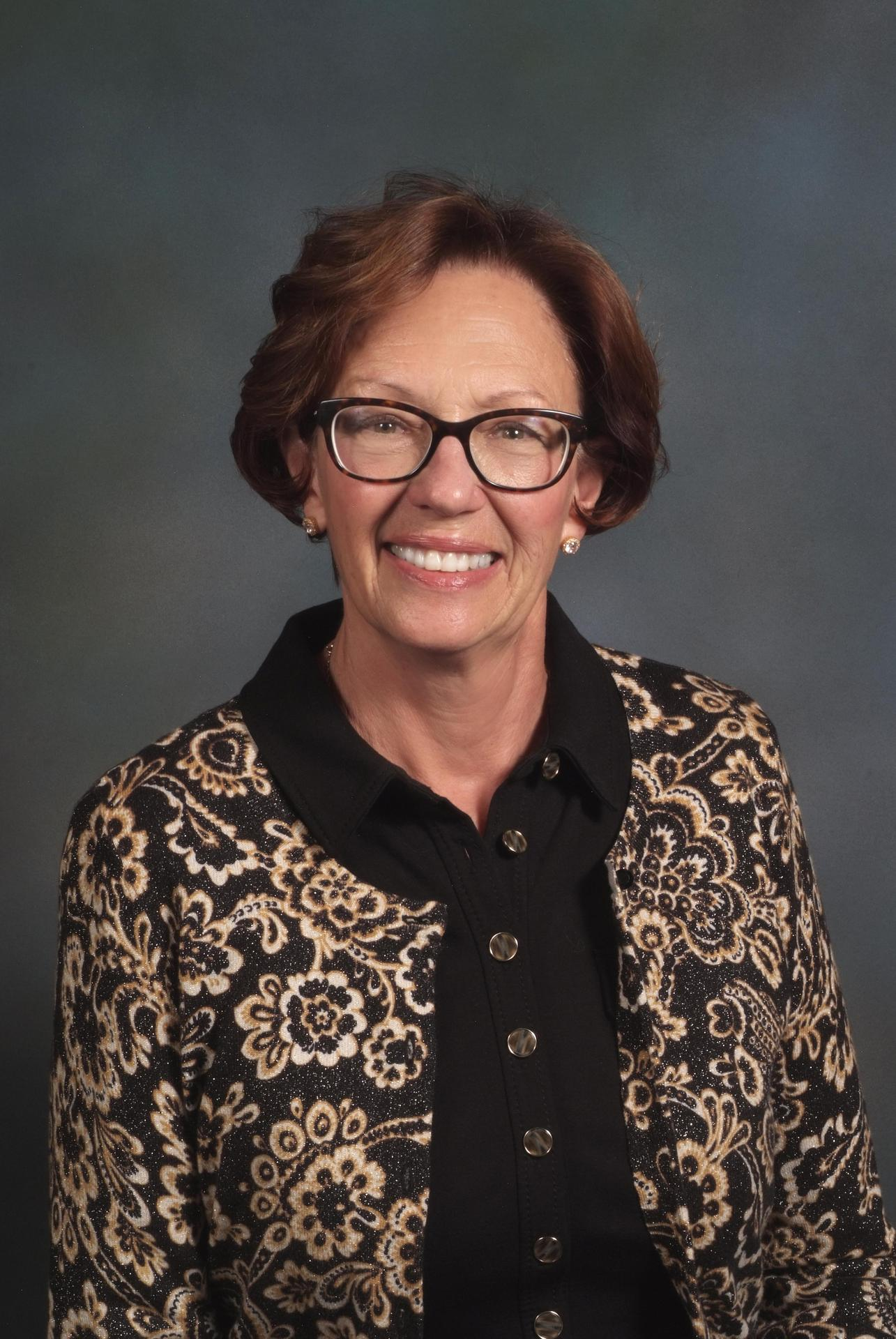 Linda Reed, Superintendent of Archuleta School District