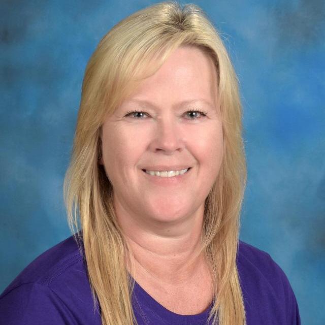 Connie Ledford's Profile Photo