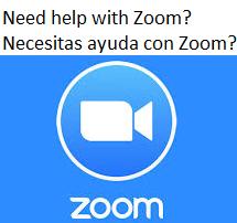 zoom parents