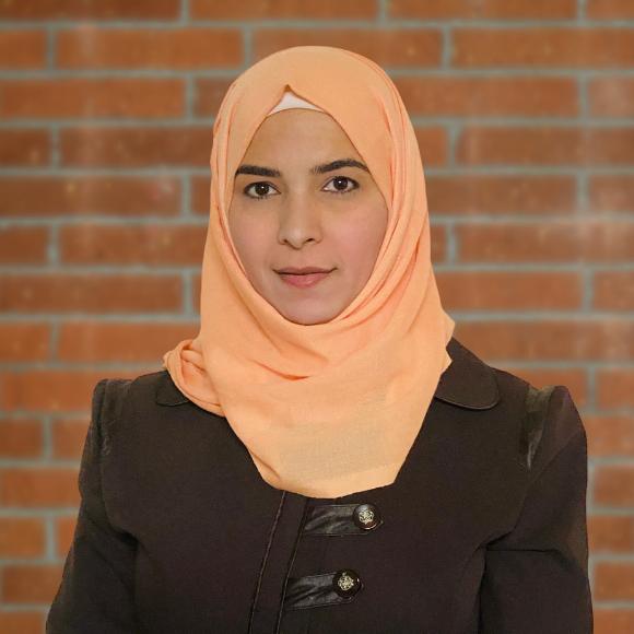 Iman Almzayek's Profile Photo