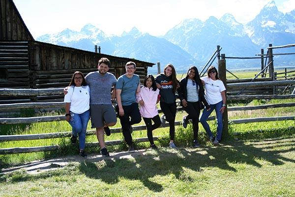 Marian Catholic Summer Student Trips Featured Photo