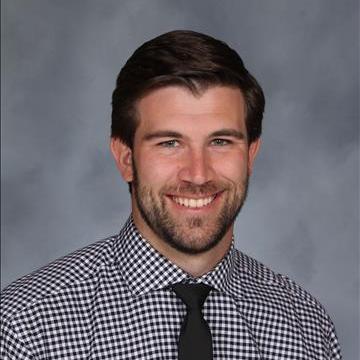 Blake Annen's Profile Photo