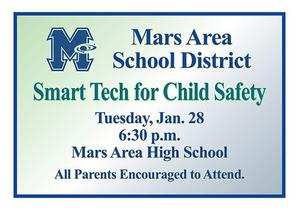 Mars Area School District - Smart Tech for Child Safety