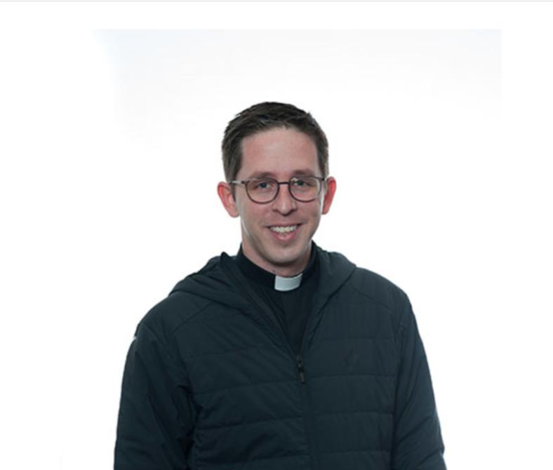 Father Joe Grady