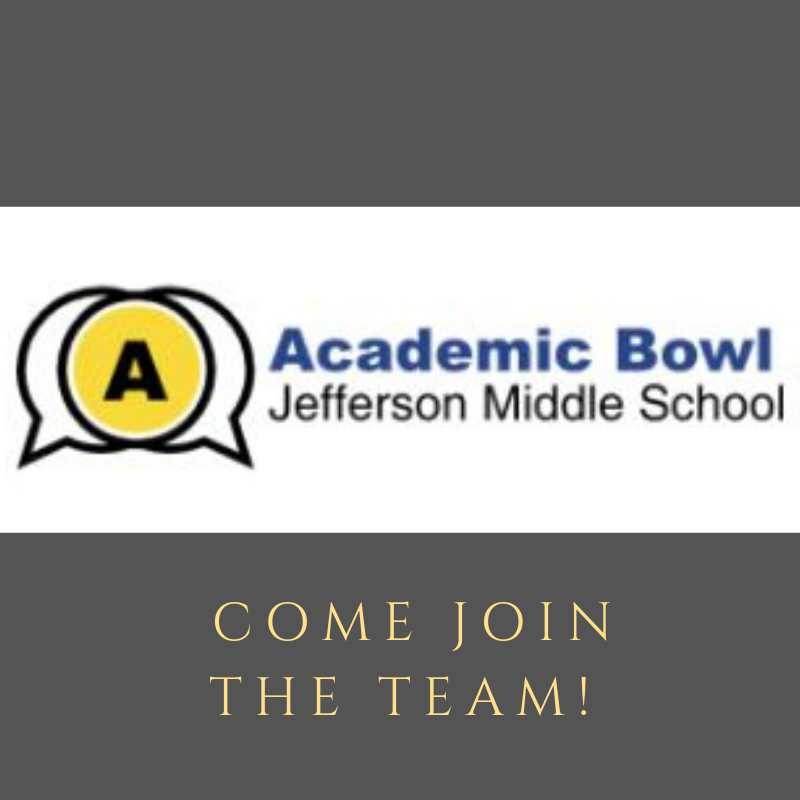 Academic Bowl Logo