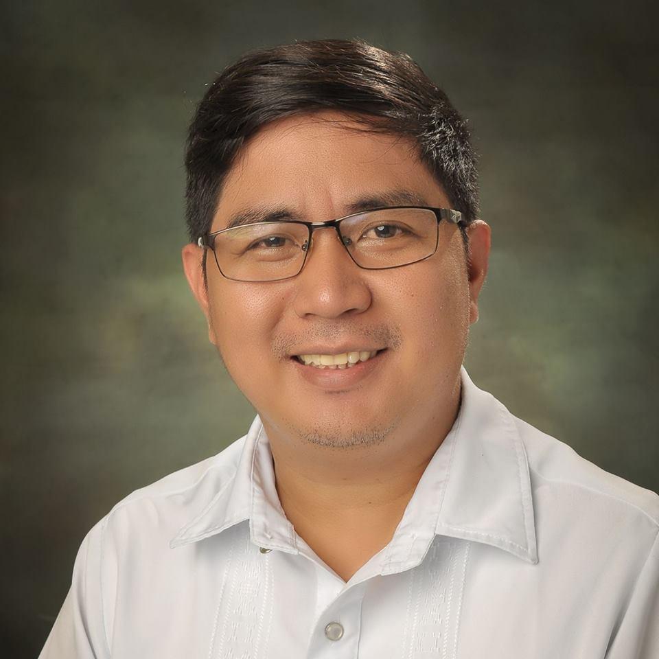 Roberto Discutido's Profile Photo