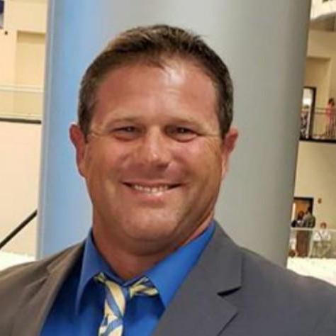 Sean Pender's Profile Photo