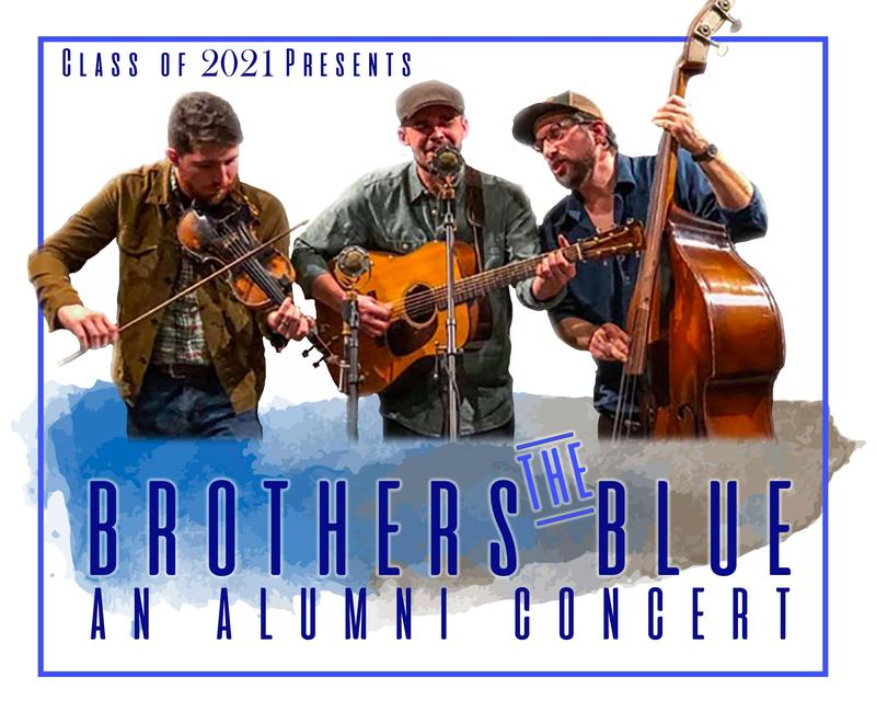Photo of The Brothers Blue