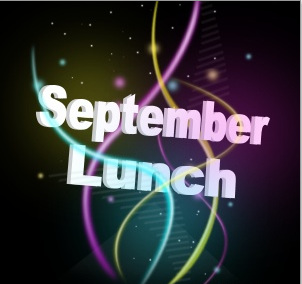 September Lunch Menu Featured Photo