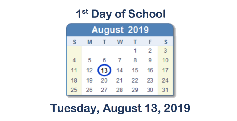 August 13