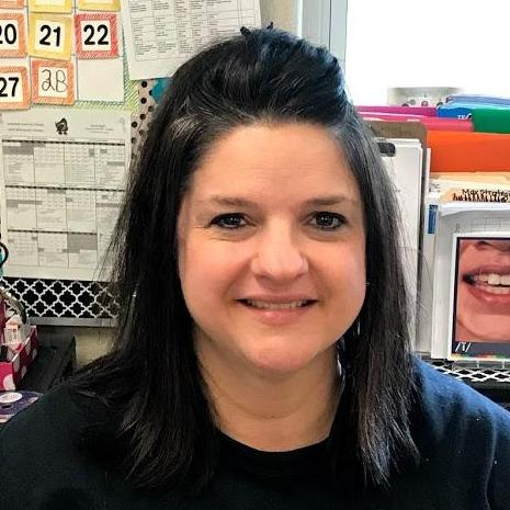 Nicole Hodges's Profile Photo