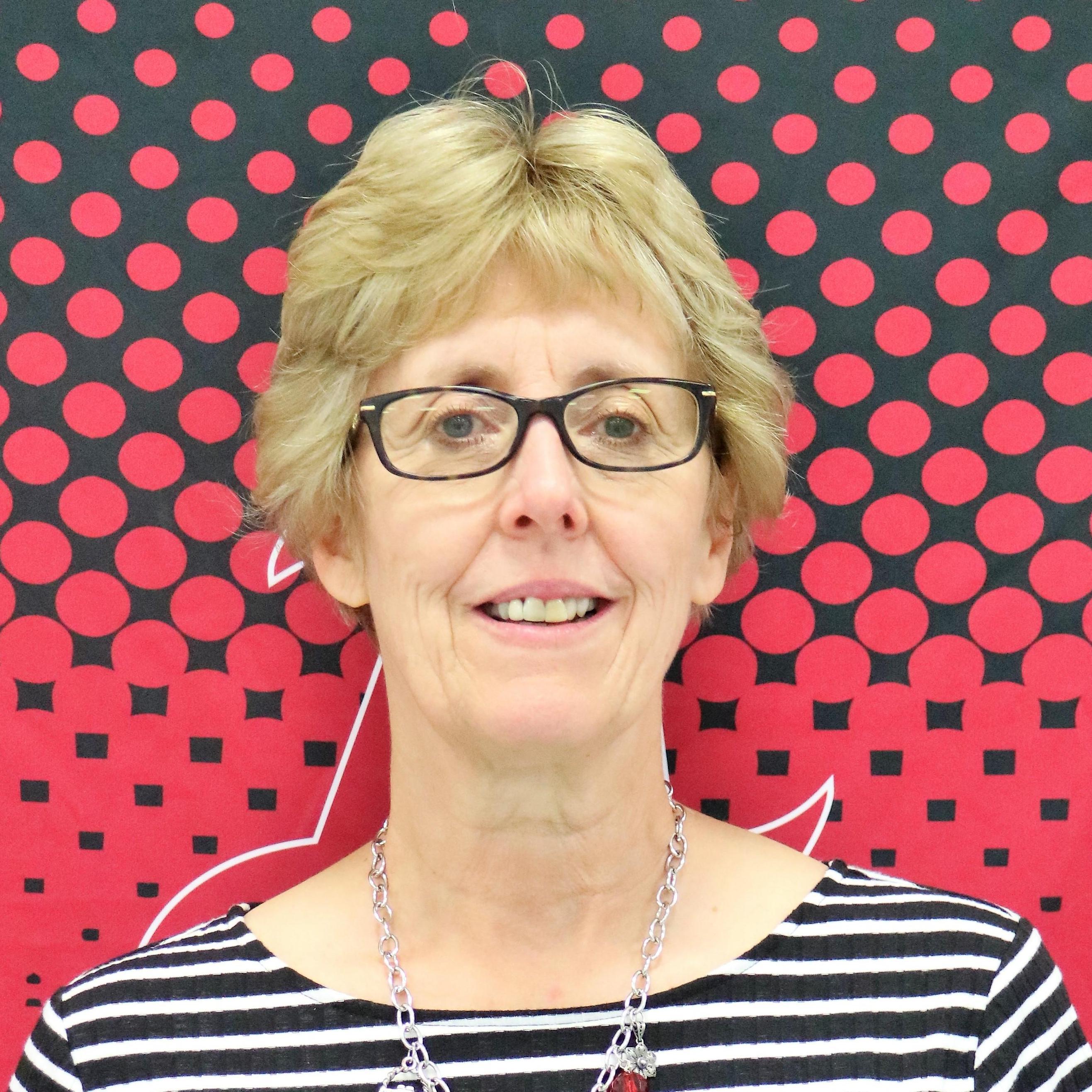 Jeanie Upson's Profile Photo