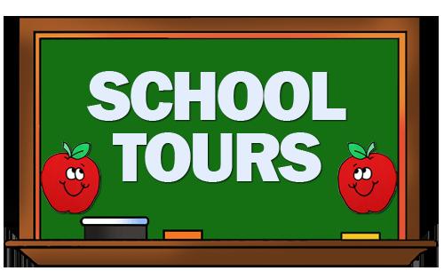School Tours Thumbnail Image