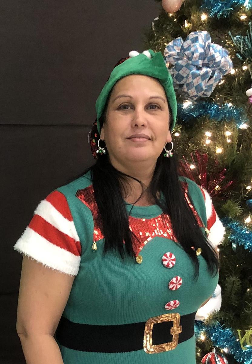 Mrs. Galvan