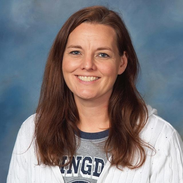 Jennifer Crumpton's Profile Photo