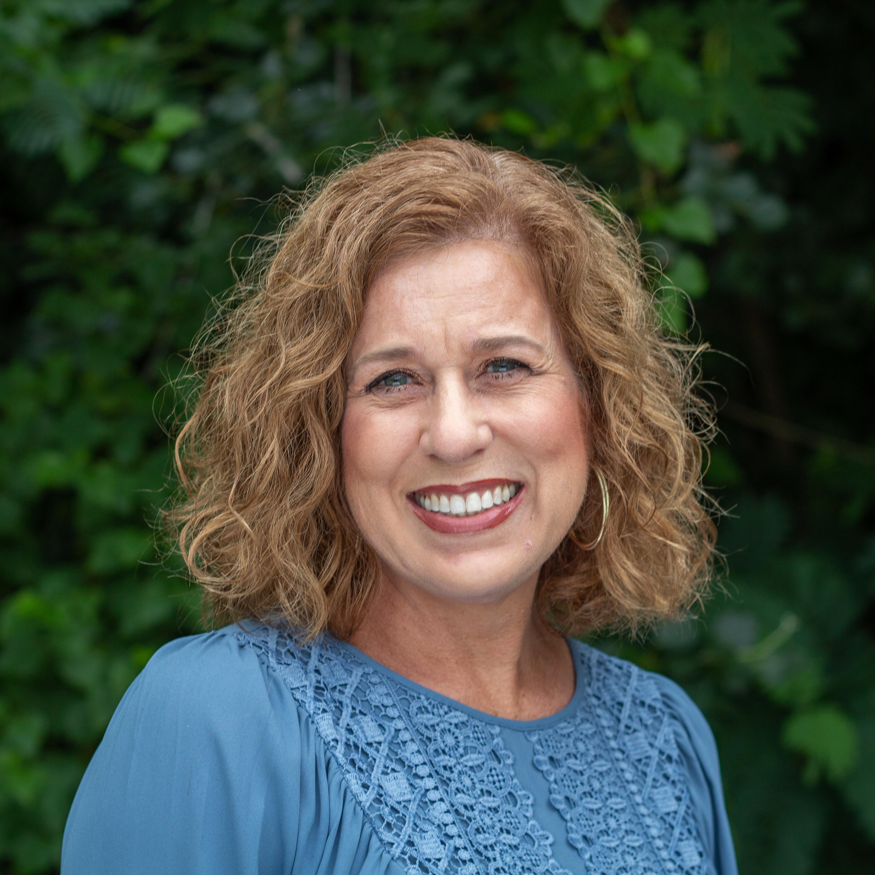 Pam Coleman's Profile Photo