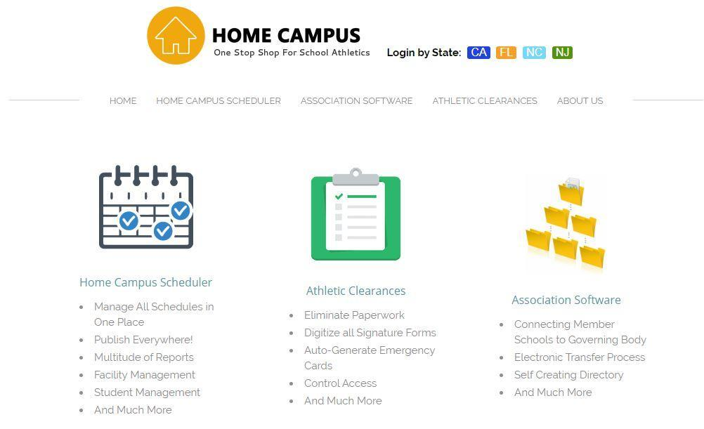 Home Campus