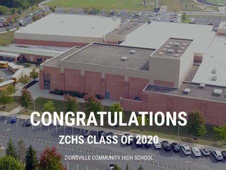congratulations zchs class of 2020