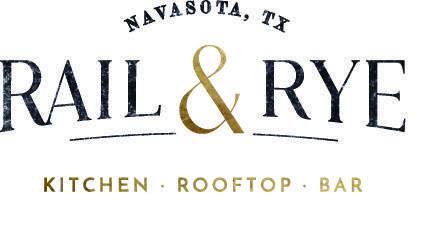 Rail & Rye
