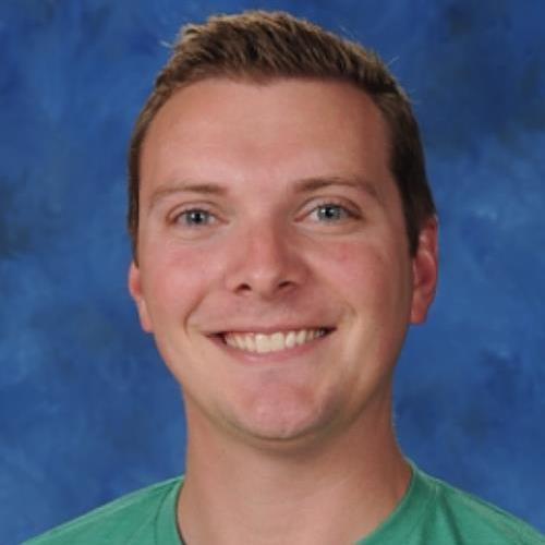 Matt Morris's Profile Photo