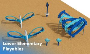 Lower Elementary Playables