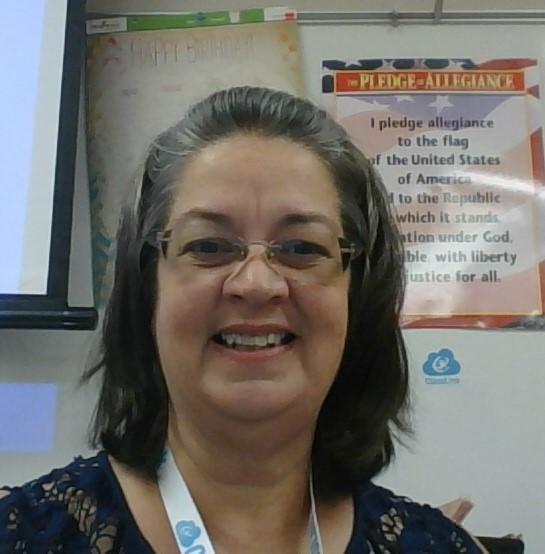 Ms. Dana Garcia WCE 2019-2020