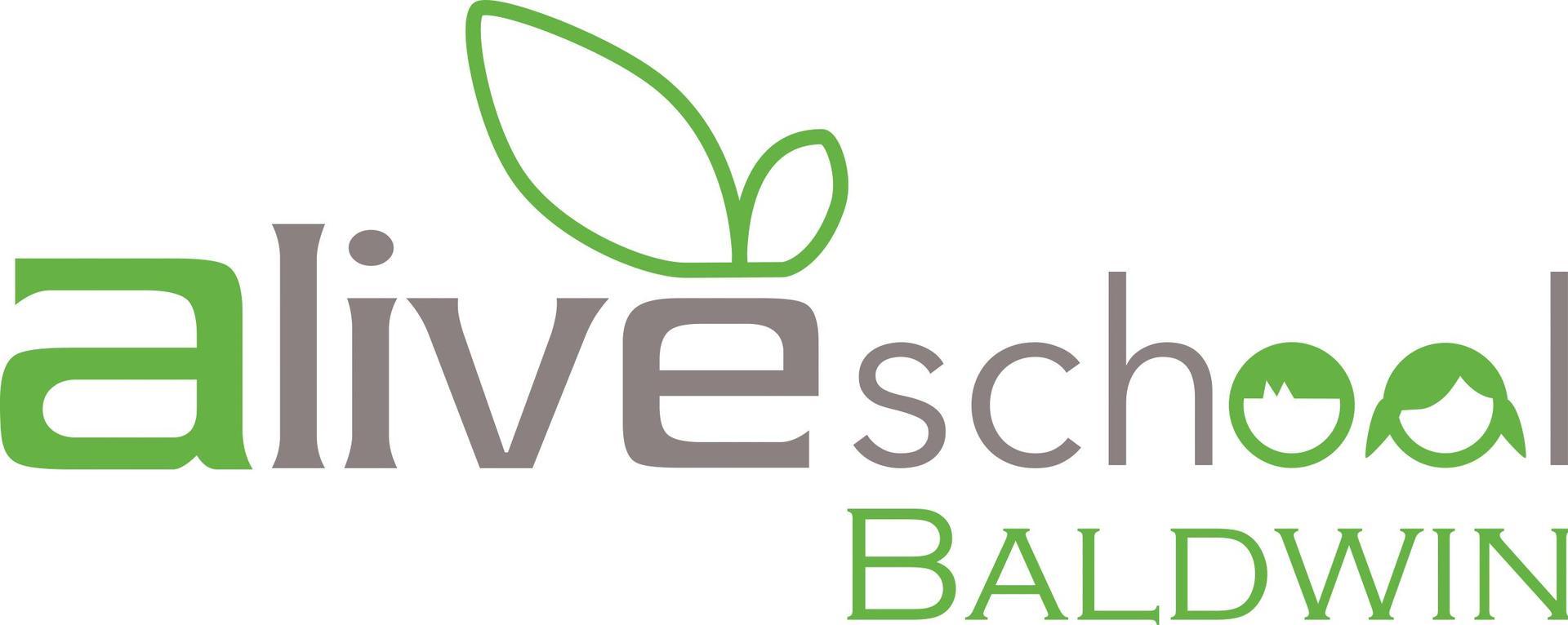 aliveschool logo