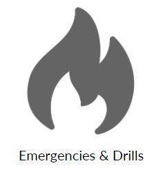 Emergencies & Drills