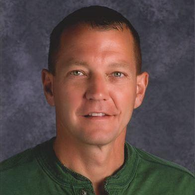 High School / Middle School Teacher / Assistant Athletic Director Brian  Knott`s profile picture