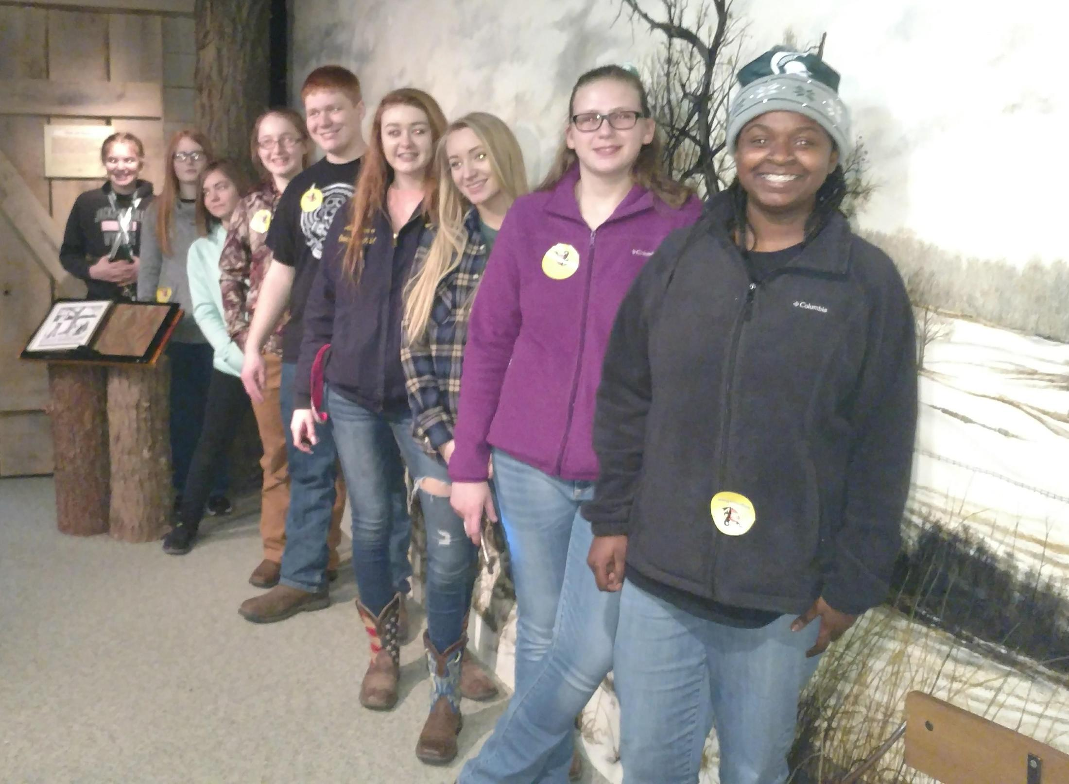 Ffa Agriculture Countryside Academy