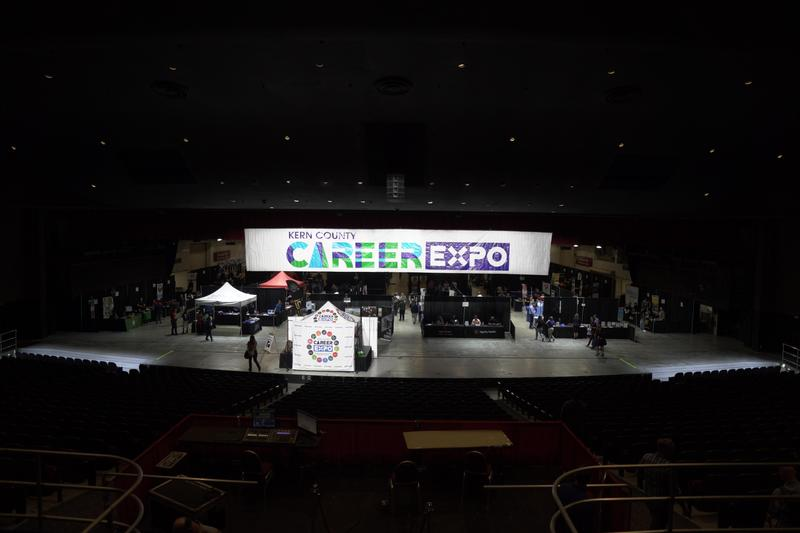 3rd Annual Kern County Career Expo Thumbnail Image