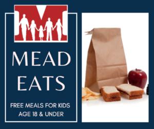 Mead Eats Program