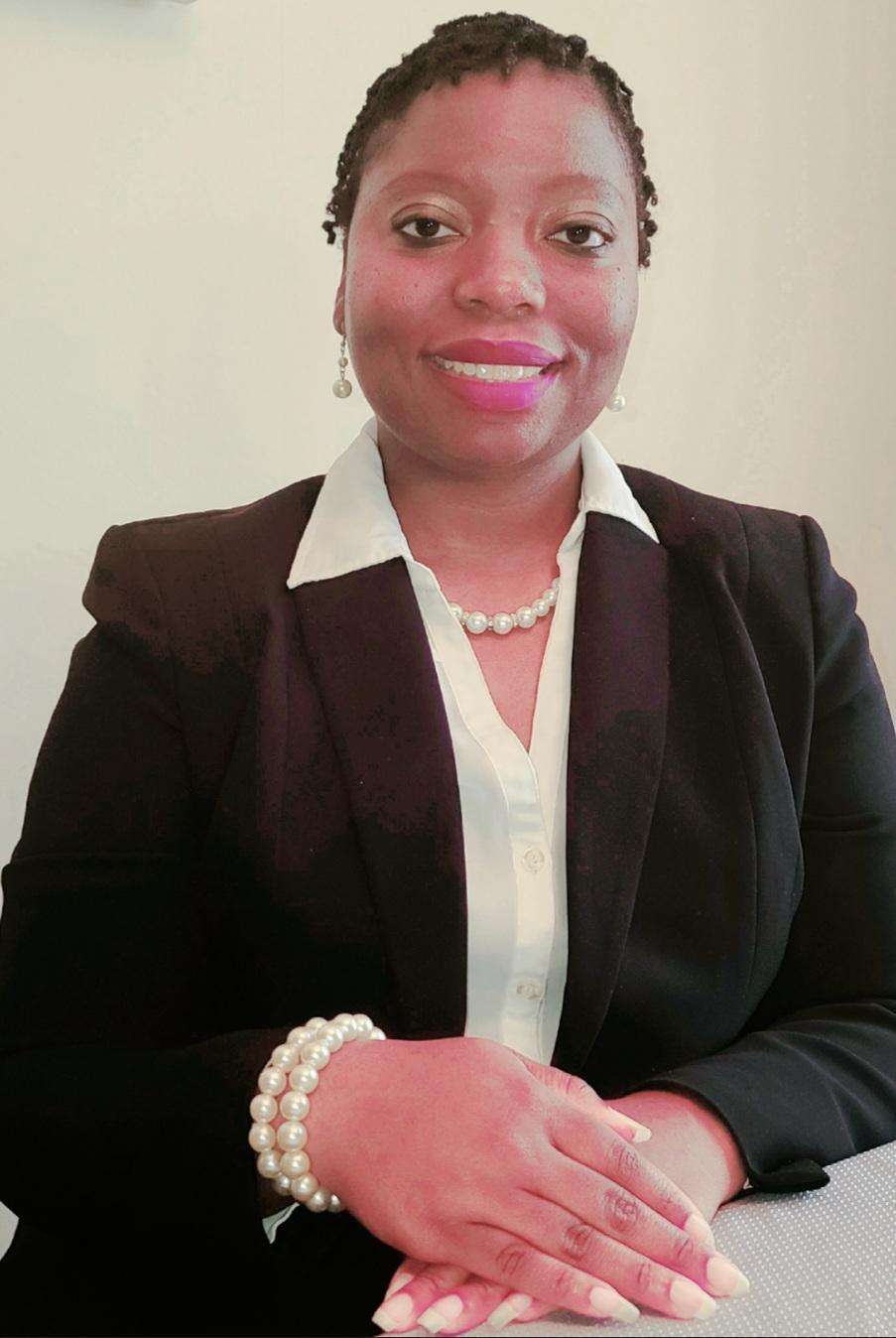 Dr. Veronica Bradley