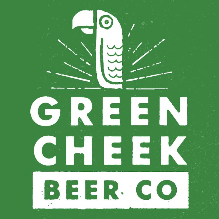 Green Cheek