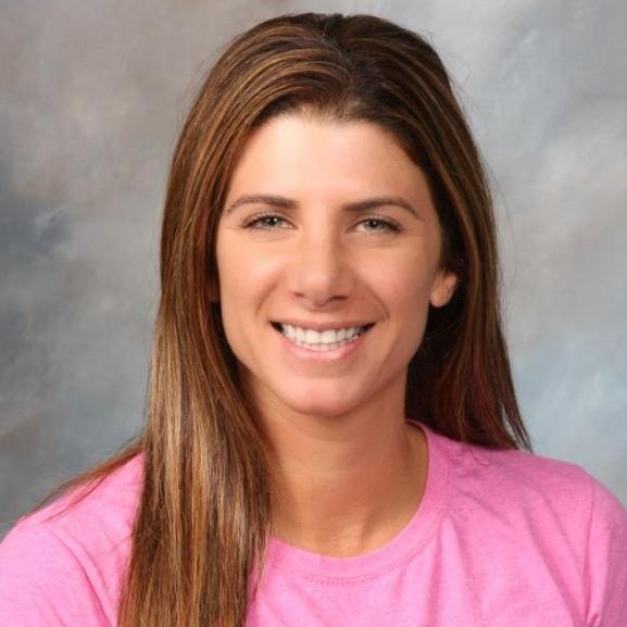 Rosalia Lo Grande's Profile Photo